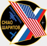 Expedition 10 Logo