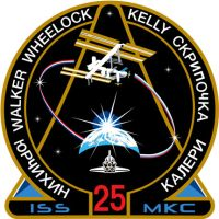 Expedition 25 Logo