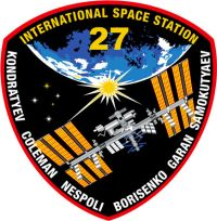 Expedition 24 Logo