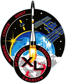 Expedition 40 Logo