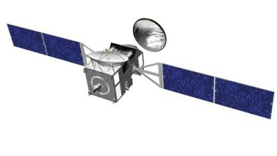 Die Spurengassonde ExoMars